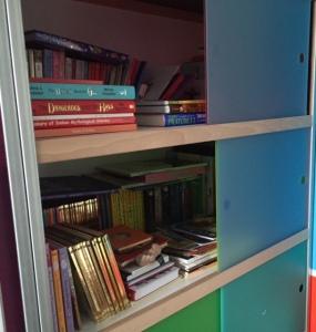 books LMS