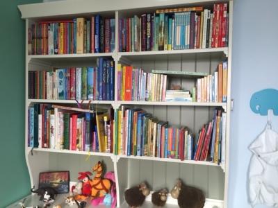 books YMA